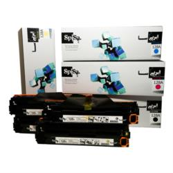 SpiSa128A Pack Toner Cartridge
